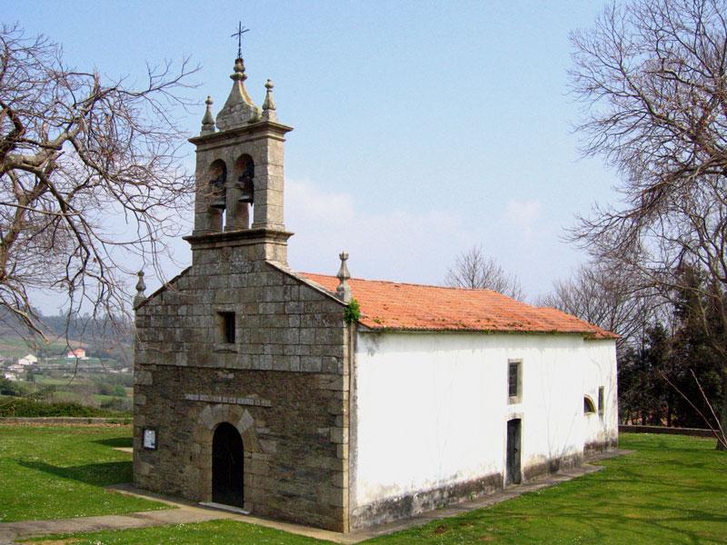 Igrexa de San Vicente de Vigo
