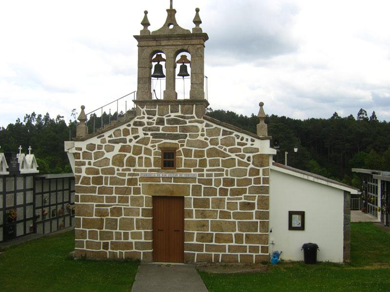 San Xiao de Sergude