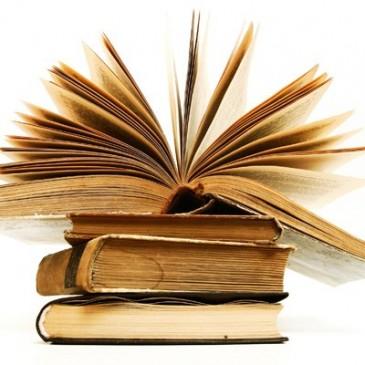 MES DO LIBRO NAS BIBLIOTECAS MUNICIPAIS