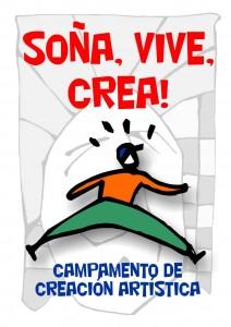 Imaxe Soña Vive Crea.
