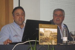 Presentación libro Fotos Mil Historias Carral - 21w