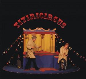 Imaxen Tanxarina Titiricircus