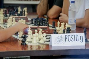 Torneo de xadrez