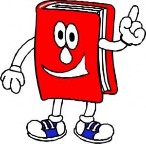 Imaxe logo Biblioteca Infantil