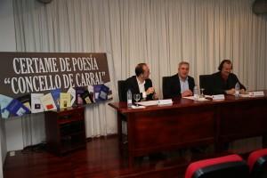 Presentación Certame Poesía Carral 2016 -  - 08 - w