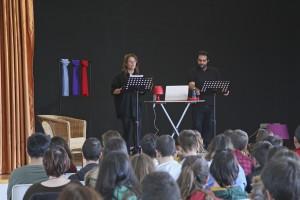 Rosalías - Teatro do Antroido-  2015 - 24