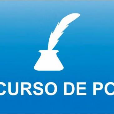 O ALCALDE PRESENTOU A 21ª EDICIÓN DO CERTAME DE POESÍA CONCELLO DE CARRAL
