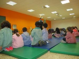 educacion vial infantil 3