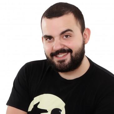 COMEZA O CICLO DE MONÓLOGOS