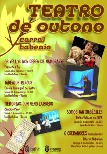 Cartel Teatro de Outono 2016web.