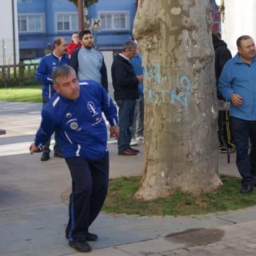 O CLUB DE CHAVE ANS CONSEGUE O SEU 7º TROFEO DE NADAL DE CHAVE