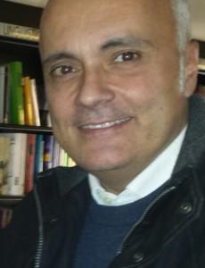 Javier Bao