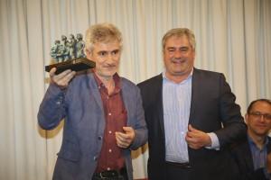Acto Premio Poesía Carral 2017 - 19w