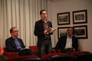 Acto Premio Poesía Carral 2017 - 43w