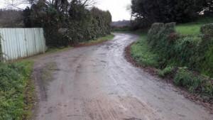 Carral saca a licitación un plan de asfaltado en cinco parroquias e no núcleo urbano por importe de medio millón de euros