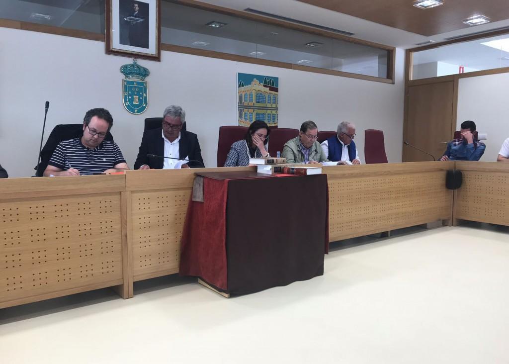 Carral aproba de xeito definitivo os Orzamentos para o 2018 cun crecemiento dun 4,29 % superando os 5 millóns de euros