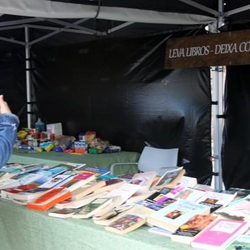 CARRAL RECOLLEU 200 QUILOS DE ALIMENTOS E 105 LITROS DE LEITE PARA AS FAMILIAS DESFAVORECIDAS NA XVI FESTA DO PAN