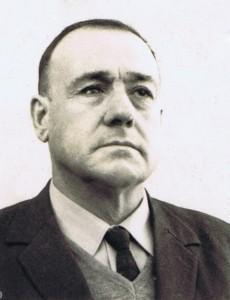José Gestal - Cardoña - 1971