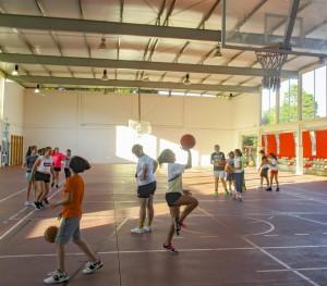 Escola de baloncesto