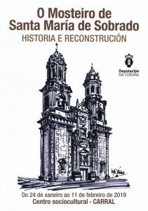 Cartel expo mosteiro Sobrado_w