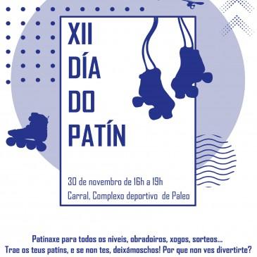 CARRAL PREPARA O SEU XII DÍA DO PATÍN