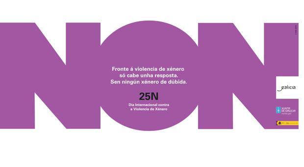 PROGRAMACION DE ACTIVIDADES CONTRA A VIOLENCIA DE XÉNERO 25N