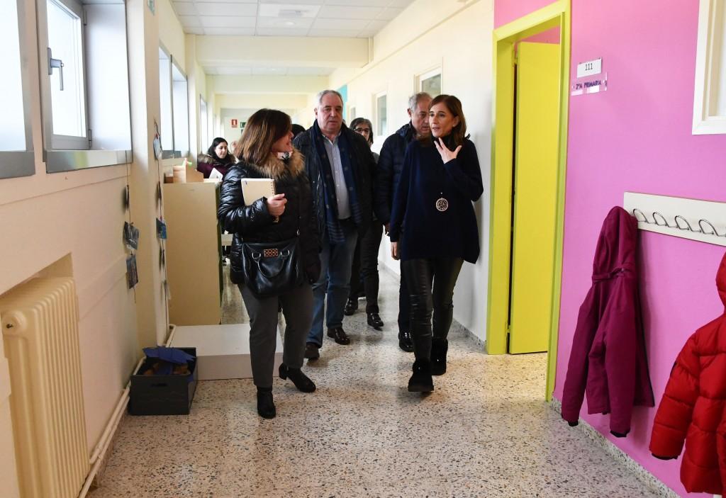 FOTO CARRAL- CEIP Vicente Otero Valcárcel 2