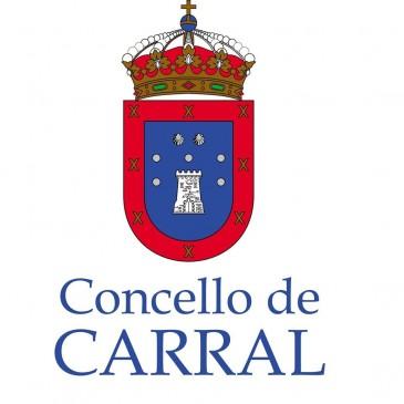 DECRETO DA ALCALDÍA-Novo prazo para presentación de solicitudes de axudas ao estudo do Concello de Carral para estudantes para o curso 2019/2020