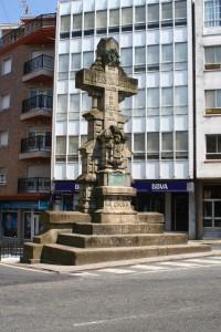 Monumento Mártires de Carral -  16 web