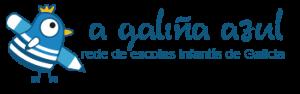 SOLICITAR PRAZA NA ESCOLA INFANTIL GALIÑA AZUL 0-3 ANOS