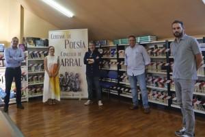 Xurado do Premio de Poesía Concello de Carral 2020