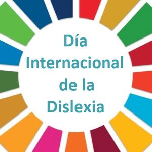 8 DE OUTUBRO DIA INTERNACIONAL DA DISLEXIA
